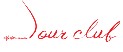 Australian 18 Footers League