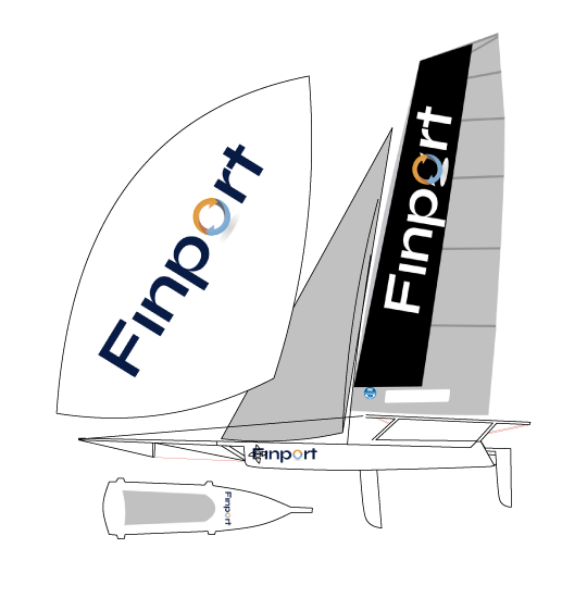 Picture of FINPORT FINANCE Racing Team