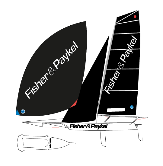 Picture of Fisher& Paykel