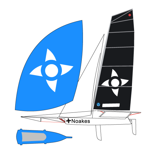 Picture of Noakes Blue Racing Team