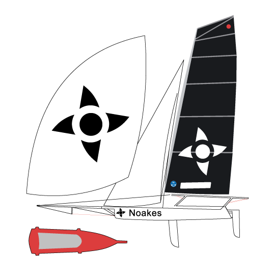 Picture of Noakes Youth Racing Team