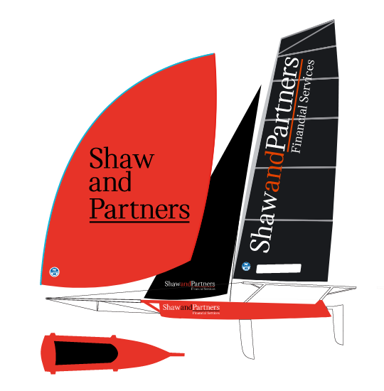 Picture of Shaw & Partners Racing Team