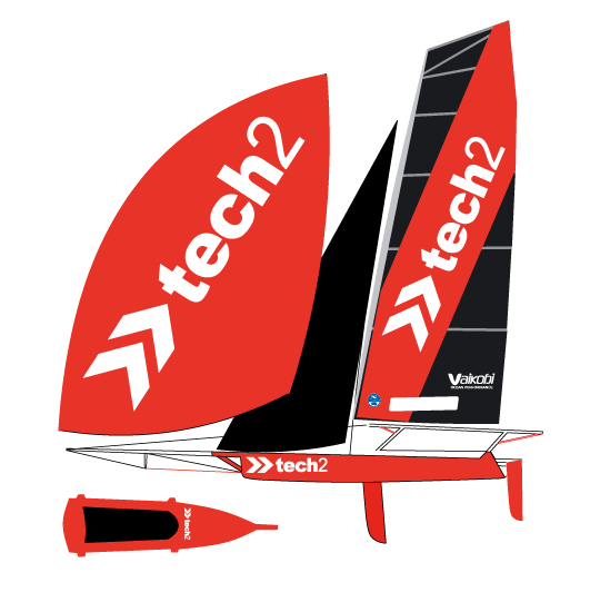 Picture of Tech2 Racing Team