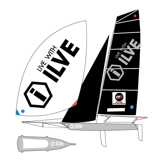 Picture of ILVE Racing Team